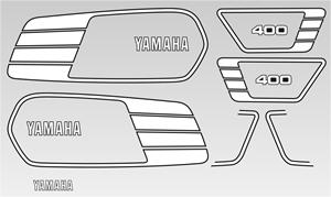 Yamaha Xstank